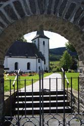 Pfarrkirche St. Vincentius in Lenne