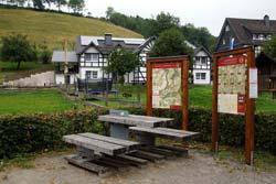 Wanderportal Niedersorpe