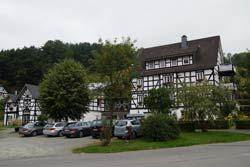 Der Gerwenshof in Niedersorpe