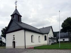 Kapelle St. Sebastian in Niedersorpe