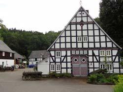 Der Schultenhof in Winkhausen