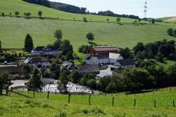 Landwirtschaft in Oberhenneborn