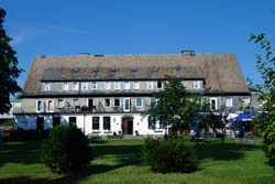 Berg-Hotel Hoher Knochen