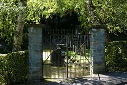 Jüdischer Friedhof in Arnsberg