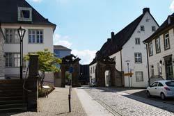 Klosteranlage Wedinghausen in Arnsberg