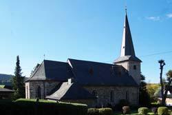 St.-Dionysius-Kirche Rarbach