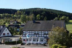 Hotel Rahrbacher Hof