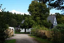 Altes Forsthaus Einsiedelei