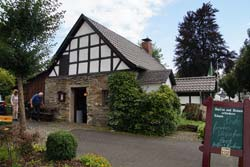 Backhaus Wenholthausen
