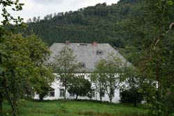 Haus Blessenohl in Wenholthausen
