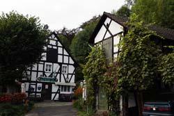 Das Gasthaus Zur Linde in Altwindeck