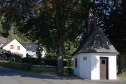 Die Marienkapelle in Altwindeck