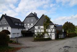 Bauernhof in Selkentrop