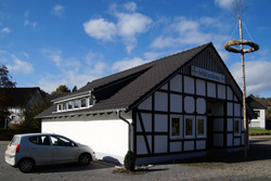 Schützenhaus in Kückelheim