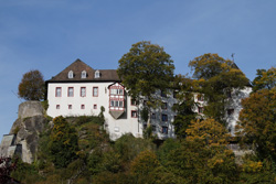 Burg Bilstein (Südseite)
