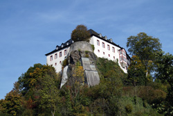 Burg Bilstein (Westseite)