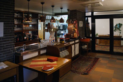 "Café-Restaurant ""Hohe Bracht"""
