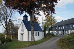 Kapelle St. Josef in Fahlenscheid
