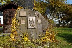 Gemarkungsstein Bundesgolddorf Rehringhausen
