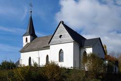 Katholische Pfarrkirche St. Nikolaus in Rehringhausen