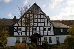 Bauernhof in Rehringhausen