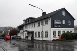 Hotel-Restaurant Ongelsgrob