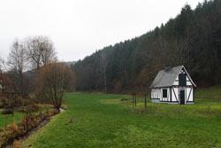 Backes im Birlenbachtal