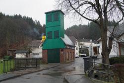 Spritzenhaus am Birlenbach
