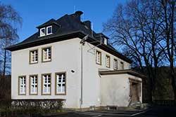 Die ehemalige Volksschule (Alte Schule)
