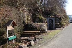 Iserhütte
