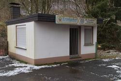 Kiosk am Schützenplatz