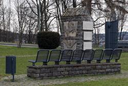 Erinnerungsstätte Belgische Garnison