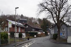 Achenbacher Furt und Siegeseiche