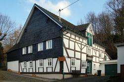 Haus Pithan
