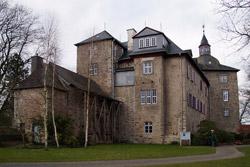 Das Obere Schloss