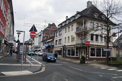 Das Marburger Tor