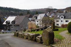 Achenbach, Unterm Driesch