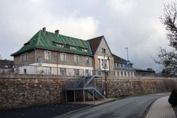 Bahnhof Erndtebrück