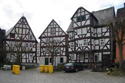 Altstadt Bad Laasphe
