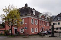 Eines der Krugmann-Häuser