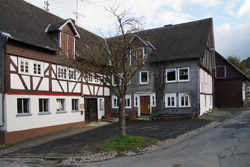 Gerberei Jüngst in Eschenbach