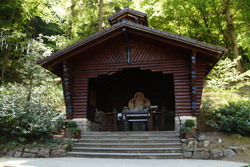 Waldkapelle Hünkeshohl
