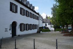 Ehemaliges Kloster der Zisterzienserinnen