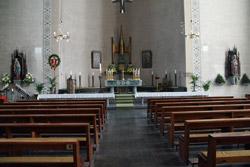 Katholische Pfarrkirche St. Clemens