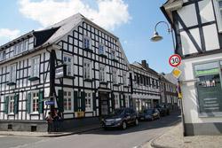 Hotel Schürholz in Drolshagen
