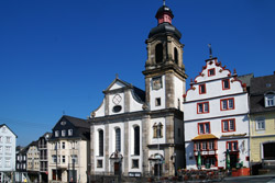 Steinernes Haus - Zur Krone