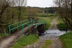 Furt bei Nistermühle