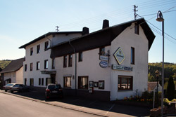 Gasthaus Brunner in Nister