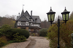 Schloss Badinghagen