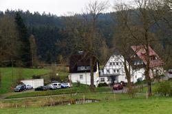 Wald- und umweltpädagogische Zentrum in Heed